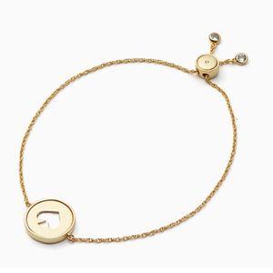 🆕Kate Spade ♠️ New York Slider Bracelet NWT